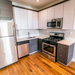 A $3,050.00, 2 bed / 1 bathroom apartment in Greenpoint