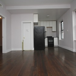 A $2,150.00, 3 bed / 1 bathroom apartment in Crown Heights