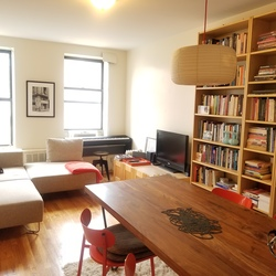 A $2,550.00, 1 bed / 1 bathroom apartment in Crown Heights