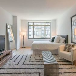 A $3,290.00, 0 bed / 1 bathroom apartment in West Village