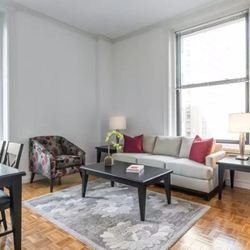 A $3,705.00, 1 bed / 1 bathroom apartment in Financial District