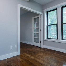 A $2,400.00, 2.5 bed / 1 bathroom apartment in Crown Heights