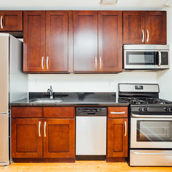 A $2,329.00, 2 bed / 1 bathroom apartment in Crown Heights