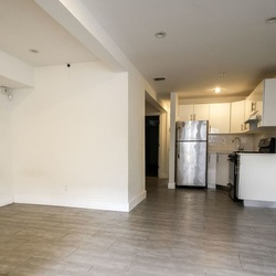 A $2,349.00, 2 bed / 1 bathroom apartment in Bushwick