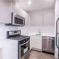 A $2,273.00, 1 bed / 1 bathroom apartment in Clinton Hill