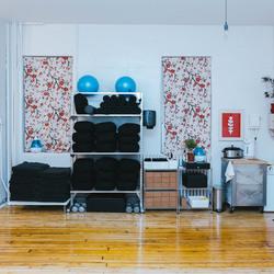 A $2,700.00, 0 bed / 1 bathroom apartment in Bushwick
