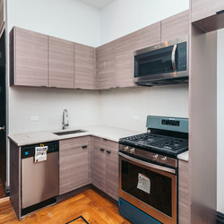 A $2,850.00, 3 bed / 2 bathroom apartment in Bushwick