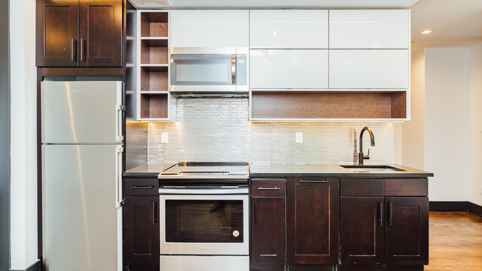 A $2,233.00, 1 bed / 1 bathroom apartment in Bed-Stuy