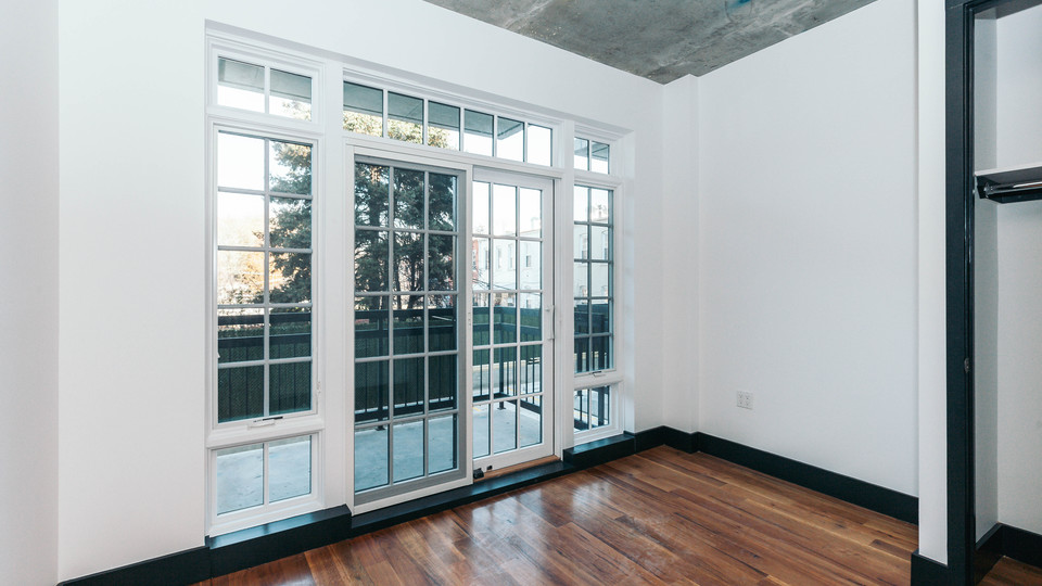 A $3,483.00, 3 bed / 2 bathroom apartment in Bushwick