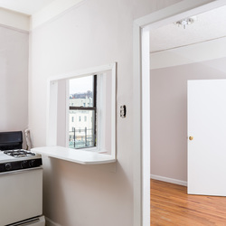 A $1,800.00, 1.5 bed / 1 bathroom apartment in Crown Heights