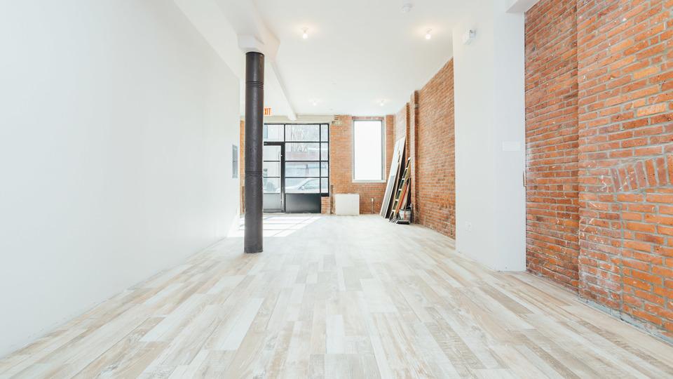 A $4,500.00, 0 bed / 1 bathroom apartment in Bushwick