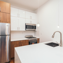 A $2,550.00, 2 bed / 1 bathroom apartment in Bushwick