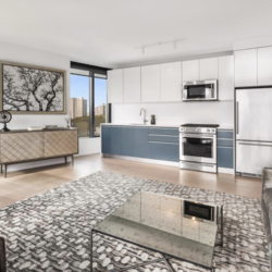 A $5,980.00, 3 bed / 2 bathroom apartment in Downtown Brooklyn