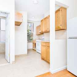 A $1,900.00, 2 bed / 1 bathroom apartment in Greenpoint