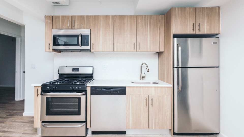 A $2,344.00, 1 bed / 1 bathroom apartment in Bushwick