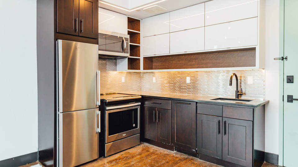 A $3,045.00, 1 bed / 1 bathroom apartment in Bed-Stuy