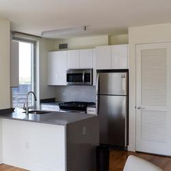 A $3,923.00, 2 bed / 1 bathroom apartment in Downtown Brooklyn