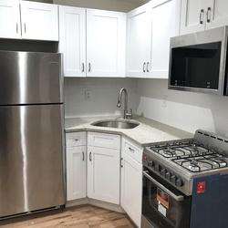 A $1,850.00, 0.5 bed / 1 bathroom apartment in Bushwick