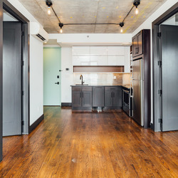 A $3,483.00, 2 bed / 2 bathroom apartment in Bed-Stuy