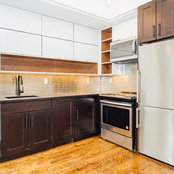 A $3,160.00, 2 bed / 2 bathroom apartment in Crown Heights
