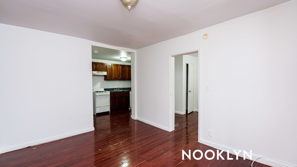 A $1,769.00, 1 bed / 1 bathroom apartment in Bed-Stuy