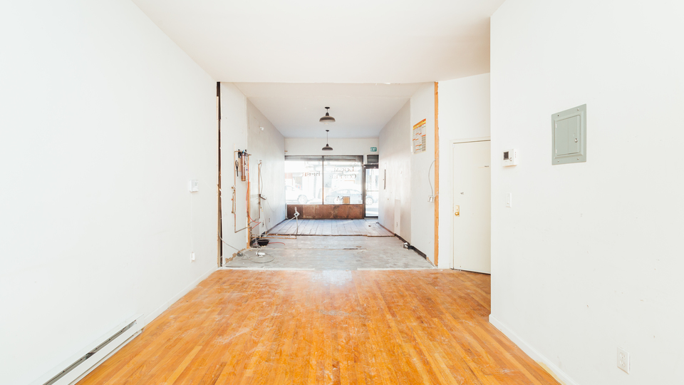 A $3,795.00, 0 bed / 1 bathroom apartment in Bed-Stuy