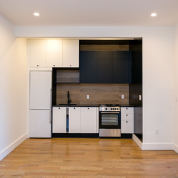 A $2,658.00, 3 bed / 2 bathroom apartment in Bushwick