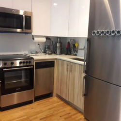 A $2,800.00, 1 bed / 1 bathroom apartment in Chelsea