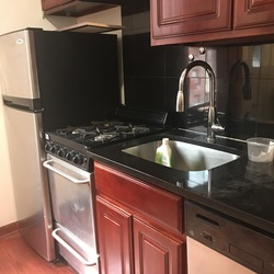 A $2,695.00, 2 bed / 1 bathroom apartment in East Village