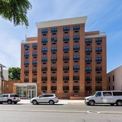 A $2,150.00, 1 bed / 1 bathroom apartment in PLG: Prospect Lefferts Gardens