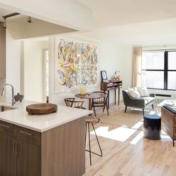 A $3,350.00, 1 bed / 1 bathroom apartment in Greenpoint