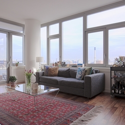 A $5,400.00, 2 bed / 1 bathroom apartment in DUMBO