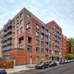 A $2,507.00, 1 bed / 1 bathroom apartment in Prospect Park South