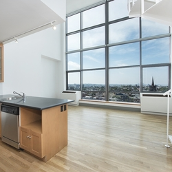 A $4,240.00, 1 bed / 1 bathroom apartment in Brooklyn Heights