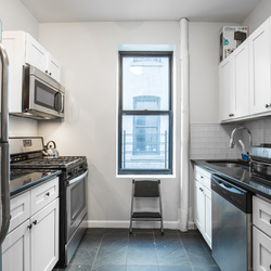 A $2,875.00, 2 bed / 1 bathroom apartment in PLG: Prospect Lefferts Gardens