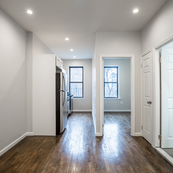 A $1,950.00, 1 bed / 1 bathroom apartment in PLG: Prospect Lefferts Gardens