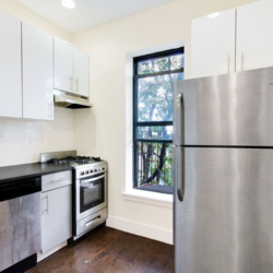 A $3,000.00, 4 bed / 1 bathroom apartment in Crown Heights