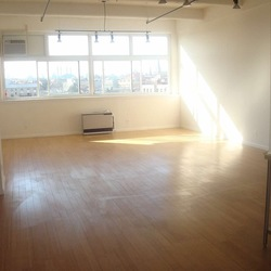 A $2,400.00, 0 bed / 1 bathroom apartment in Greenpoint