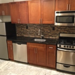A $2,955.00, 2 bed / 1 bathroom apartment in Lower East Side