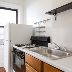 A $2,199.00, 1 bed / 1 bathroom apartment in Bed-Stuy
