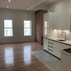 A $3,350.00, 1 bed / 1.5 bathroom apartment in Greenpoint