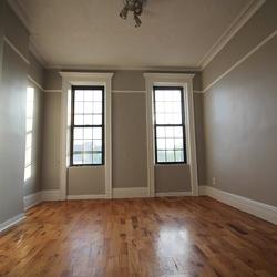 A $1,850.00, 2 bed / 1 bathroom apartment in Bushwick