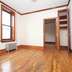 A $2,000.00, 1 bed / 1 bathroom apartment in Park Slope