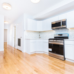 A $4,199.00, 4 bed / 1.5 bathroom apartment in Greenpoint