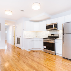 A $4,033.00, 4 bed / 1.5 bathroom apartment in Greenpoint