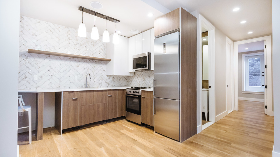 A $3,400.00, 4 bed / 2 bathroom apartment in East Flatbush