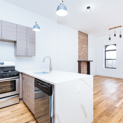 A $2,246.00, 3 bed / 2 bathroom apartment in East New York