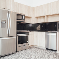 A $3,200.00, 2 bed / 2 bathroom apartment in Prospect Heights