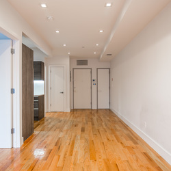 A $2,649.00, 2 bed / 1 bathroom apartment in Crown Heights