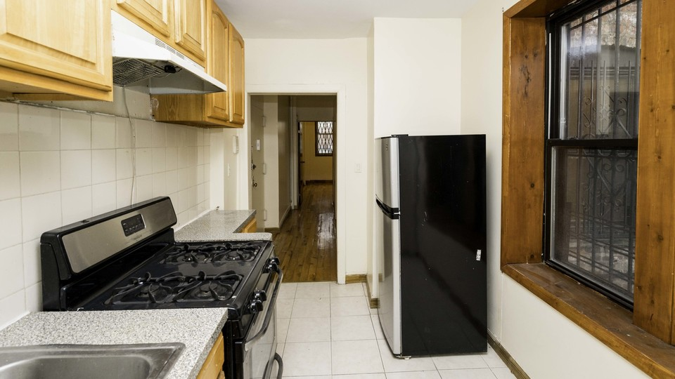 A $2,325.00, 1 bed / 1 bathroom apartment in Williamsburg